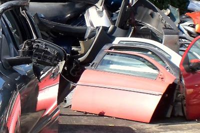 Quelles sont les obligations du vendeur en cas de destruction de son véhicule ?