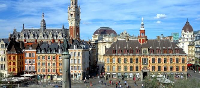 Ville de Lille