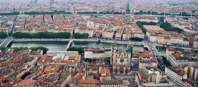 Ville de Lyon